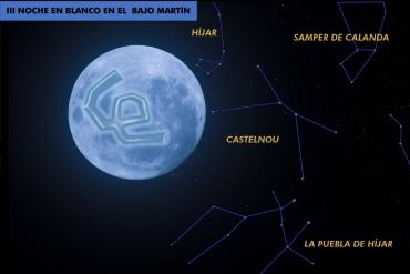 III NOCHE EN BLANCO EN EL BAJO MARTÍN